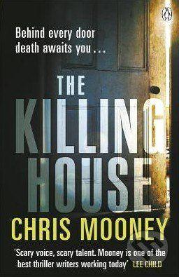 Penguin Books The Killing House - Chris Mooney cena od 262 Kč