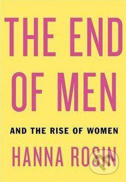 Rosin Hanna: End Of Man cena od 323 Kč