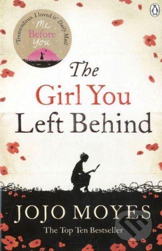 Moyes Jojo: Girl You Left Behind cena od 179 Kč