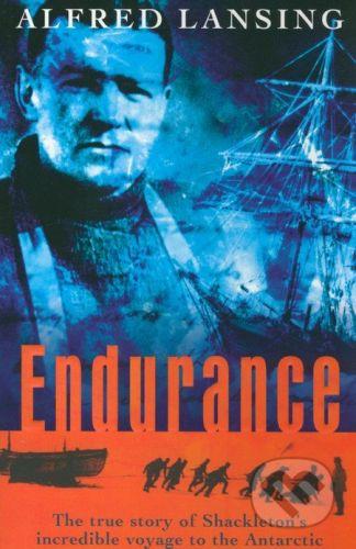 Phoenix Press Endurance - Alfred Lansing cena od 335 Kč