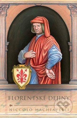 Thetis Florentské dejiny - Niccoll cena od 320 Kč