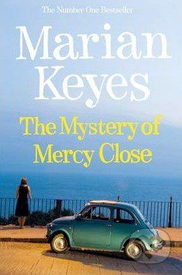 Michael Joseph Ltd The Mystery of Mercy Close - Marian Keyes cena od 423 Kč