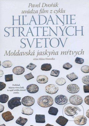 Rak Moldavská jaskyňa mŕtvych (13) - Pavel Dvořák cena od 174 Kč