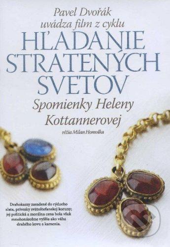 Rak Spomienky Heleny Kottannerovej (11) - Pavel Dvořák cena od 141 Kč