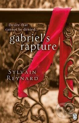 Penguin Books Gabriel's Rapture - Sylvain Reynard cena od 284 Kč