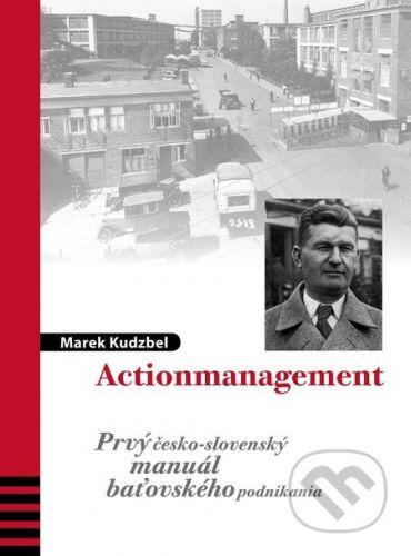 Marada Actionmanagement - Marek Kudzbel cena od 443 Kč