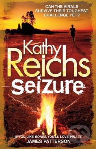 Arrow Books Seizure - Kathy Reichs cena od 220 Kč