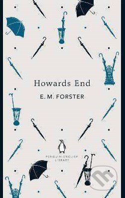 Edward Morgan Forster: Howards End cena od 173 Kč