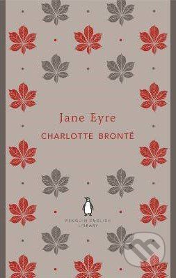 Penguin Books Jane Eyre - Charlotte Brontë cena od 164 Kč