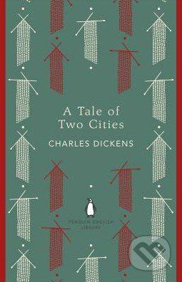 Charles Dickens: A Tale of Two Cities cena od 160 Kč