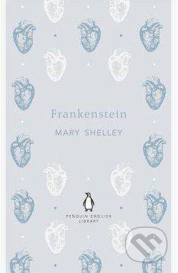 Mary Wollstonecraft Shelley: Frankenstein cena od 169 Kč