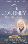 Atria Books The Journey - Brandon Bays cena od 0 Kč
