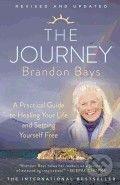 Atria Books The Journey - Brandon Bays cena od 564 Kč