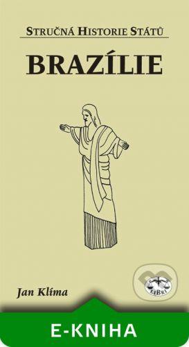 Libri Brazílie - Jan Klíma cena od 6150 Kč