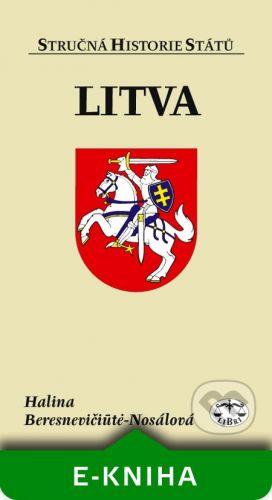 Libri Litva - Halina Beresneviči cena od 589 Kč