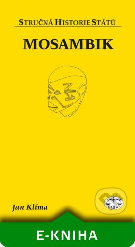 Libri Mosambik - Jan Klíma cena od 1940 Kč