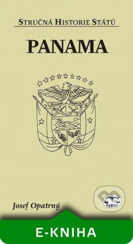 Libri Panama - Josef Opatrný cena od 183 Kč