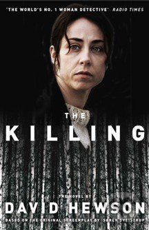 XXL obrazek Pan Macmillan The Killing - David Hewson