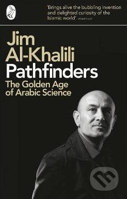 Penguin Books Pathfinders - Jim Al-Khalili cena od 336 Kč