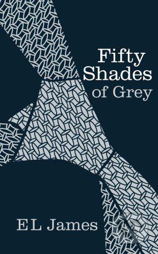 Century Fifty Shades of Grey (Hardback) - E L James cena od 351 Kč