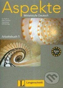 Langenscheidt Aspekte - Arbeitsbuch (B1+) - Ute Koithan cena od 297 Kč