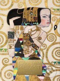 Taschen Gustav Klimt: The Complete Paintings - Tobias G. Natter cena od 5365 Kč