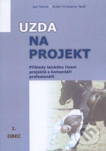 EQUILIBRIA Uzda na projekt - Příklady - Igor Trávnik, Rudolf Christopher Takáč cena od 230 Kč
