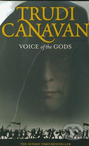 Orbit Voice of the Gods - Trudi Canavan cena od 250 Kč