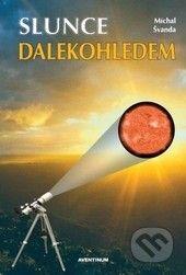 Aventinum Slunce dalekohledem - Michal Švanda cena od 229 Kč