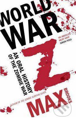 Gerald Duckworth World War Z - cena od 358 Kč