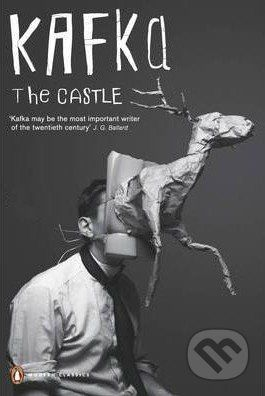 Kafka Franz: Castle cena od 239 Kč