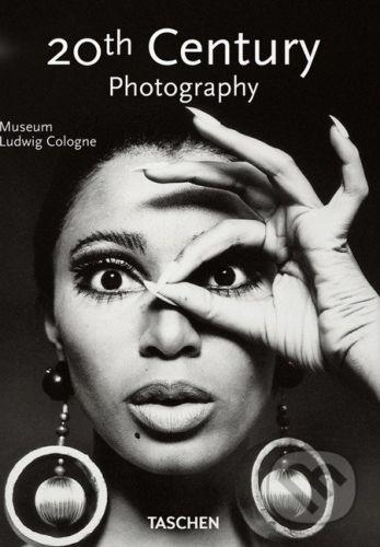 Taschen 20th Century Photography - cena od 423 Kč