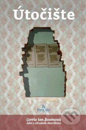 Porta Libri Útočište - Corrie ten Boomová cena od 186 Kč