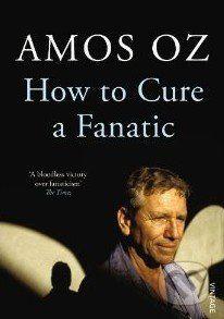 Vintage How to Cure a Fanatic - Amos Oz cena od 165 Kč