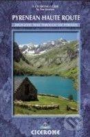Cicerone Press The Pyrenean Haute Route - Ton Joosten cena od 543 Kč