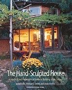 Chelsea Green Publishing The Hand-Sculpted House - Ianto Evans cena od 831 Kč