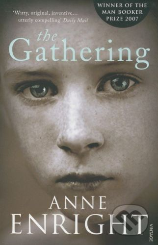 Vintage The Gathering - Anne Enright cena od 265 Kč
