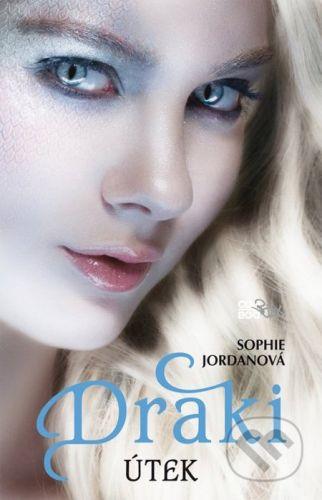 CooBoo Draki: Útek - Sophie Jordanová cena od 316 Kč