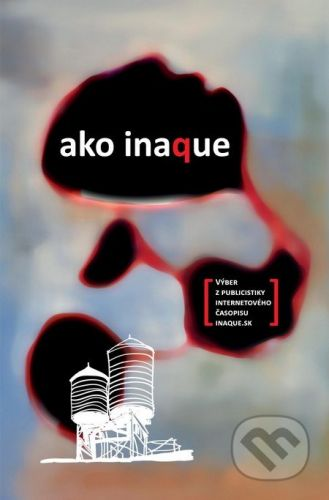 Inaque.sk Ako Inaque - cena od 49 Kč
