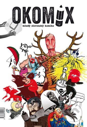 Premedia Okomix - cena od 107 Kč