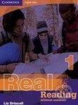 Cambridge University Press Cambridge English Skills: Real Reading 1 without answers - Liz Driscoll cena od 476 Kč