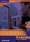 Cambridge University Press Cambridge English Skills: Real Reading 2 without answers - Liz Driscoll cena od 476 Kč