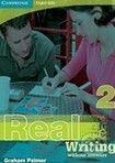 Cambridge University Press Cambridge English Skills: Real Writing 2 without answers - Graham Palmer cena od 476 Kč