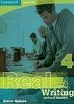 Cambridge University Press Cambridge English Skills: Real Writing 4 without answers - Simon Haines cena od 476 Kč