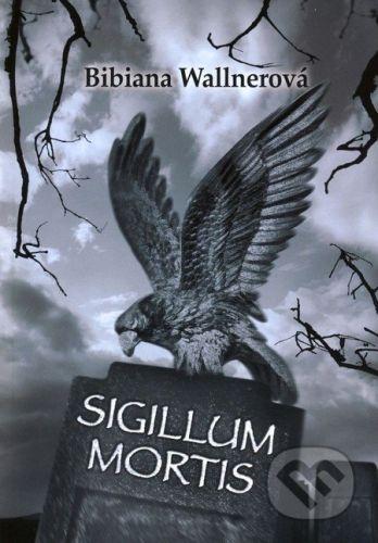 Jim78 Sigillum Mortis - Bibiana Wallnerová cena od 190 Kč