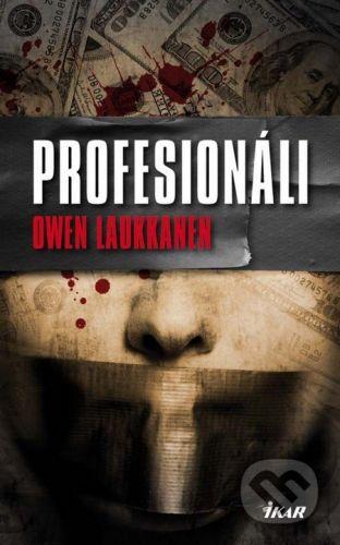 Owen Laukkanen: Profesionáli cena od 213 Kč