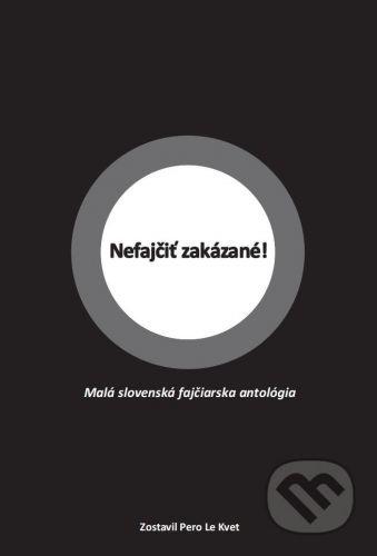 Miloš Prekop - AND Nefajčiť zakázané! - Kolektív autorov cena od 122 Kč