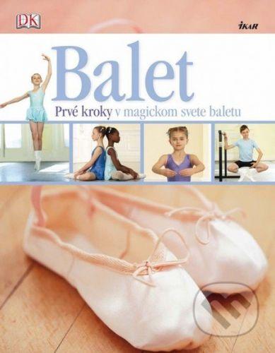 Jane Hackettová: Balet cena od 190 Kč