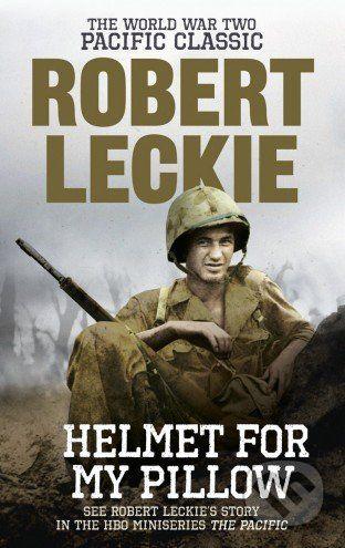 Ebury Helmet for my Pillow - Robert Leckie cena od 390 Kč
