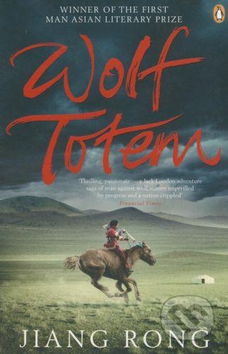Rong Jiang: Wolf Totem cena od 347 Kč
